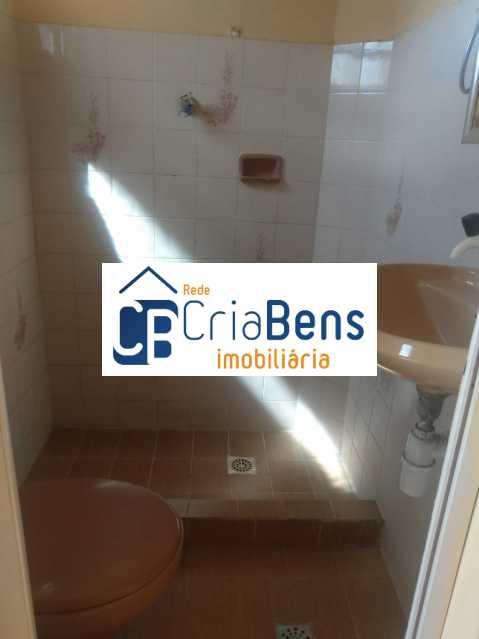 15 - Casa 3 quartos à venda Quintino Bocaiúva, Rio de Janeiro - R$ 280.000 - PPCA30110 - 16
