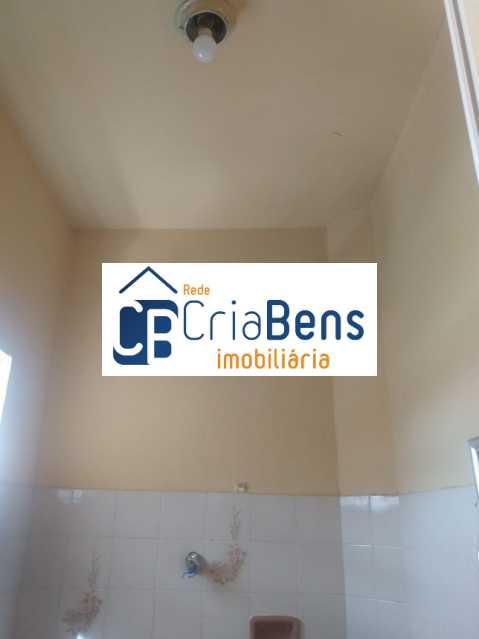 16 - Casa 3 quartos à venda Quintino Bocaiúva, Rio de Janeiro - R$ 280.000 - PPCA30110 - 17