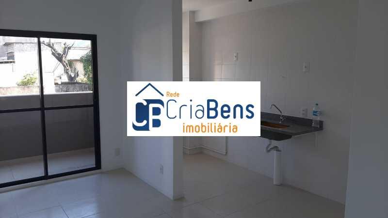 1 - Apartamento 3 quartos à venda Piedade, Rio de Janeiro - R$ 371.178 - PPAP30173 - 1