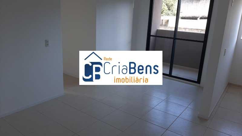 2 - Apartamento 3 quartos à venda Piedade, Rio de Janeiro - R$ 371.178 - PPAP30173 - 3