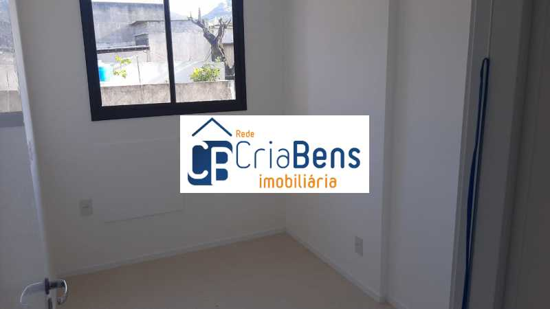 3 - Apartamento 3 quartos à venda Piedade, Rio de Janeiro - R$ 371.178 - PPAP30173 - 4