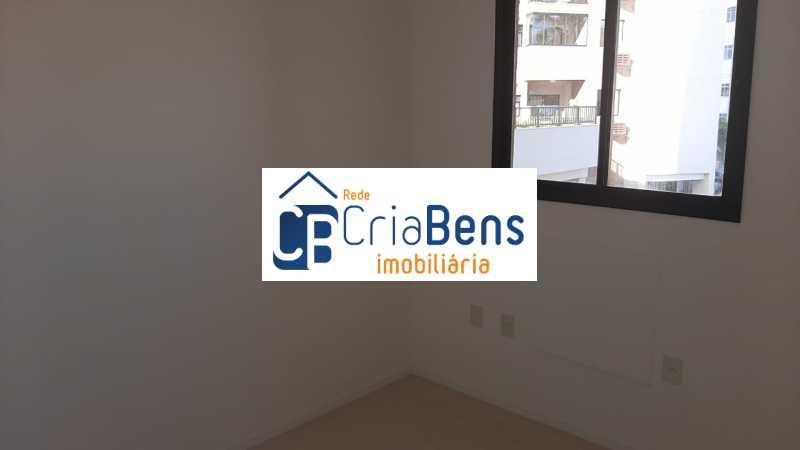 4 - Apartamento 3 quartos à venda Piedade, Rio de Janeiro - R$ 371.178 - PPAP30173 - 5