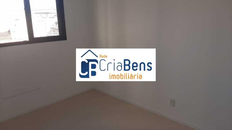 5 - Apartamento 3 quartos à venda Piedade, Rio de Janeiro - R$ 371.178 - PPAP30173 - 6