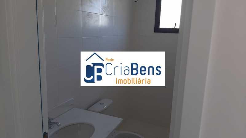 7 - Apartamento 3 quartos à venda Piedade, Rio de Janeiro - R$ 371.178 - PPAP30173 - 8