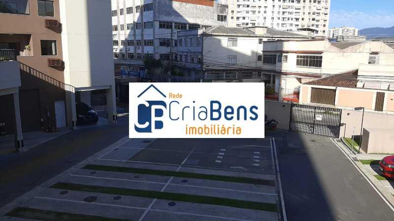 8 - Apartamento 3 quartos à venda Piedade, Rio de Janeiro - R$ 371.178 - PPAP30173 - 9