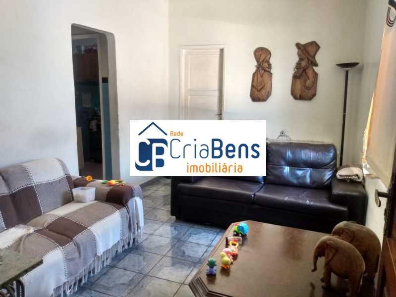 1 - Apartamento 3 quartos à venda Vicente de Carvalho, Rio de Janeiro - R$ 250.000 - PPAP30175 - 1