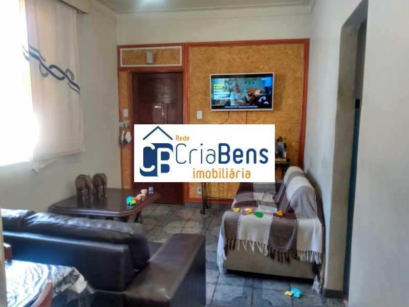2 - Apartamento 3 quartos à venda Vicente de Carvalho, Rio de Janeiro - R$ 250.000 - PPAP30175 - 3