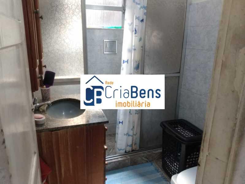 8 - Apartamento 3 quartos à venda Vicente de Carvalho, Rio de Janeiro - R$ 250.000 - PPAP30175 - 9