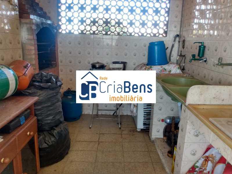 11 - Apartamento 3 quartos à venda Vicente de Carvalho, Rio de Janeiro - R$ 250.000 - PPAP30175 - 12