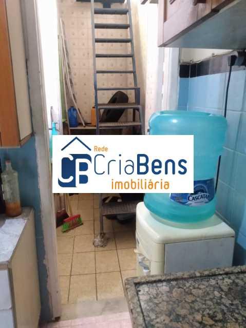 12 - Apartamento 3 quartos à venda Vicente de Carvalho, Rio de Janeiro - R$ 250.000 - PPAP30175 - 13