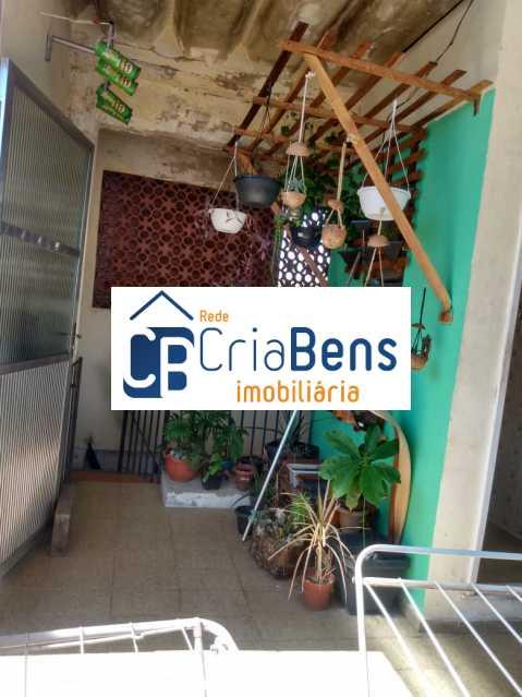 13 - Apartamento 3 quartos à venda Vicente de Carvalho, Rio de Janeiro - R$ 250.000 - PPAP30175 - 14