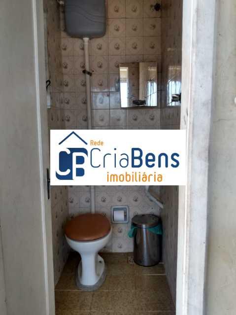 15 - Apartamento 3 quartos à venda Vicente de Carvalho, Rio de Janeiro - R$ 250.000 - PPAP30175 - 16