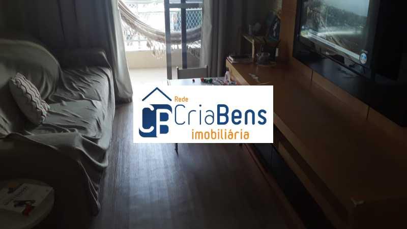 2 - Apartamento 2 quartos à venda Abolição, Rio de Janeiro - R$ 390.000 - PPAP20501 - 3