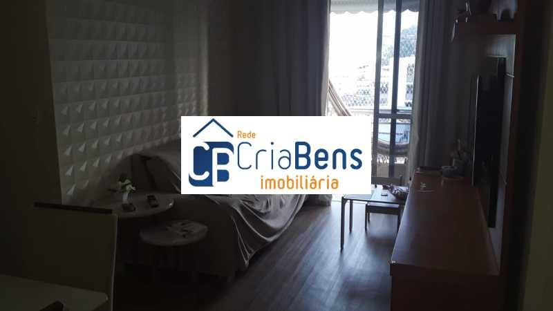 3 - Apartamento 2 quartos à venda Abolição, Rio de Janeiro - R$ 390.000 - PPAP20501 - 4