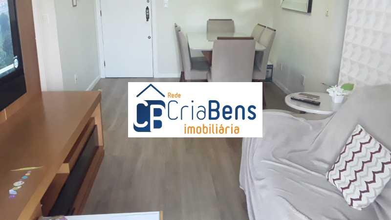 4 - Apartamento 2 quartos à venda Abolição, Rio de Janeiro - R$ 390.000 - PPAP20501 - 5