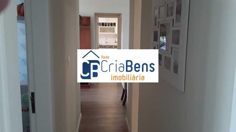 5 - Apartamento 2 quartos à venda Abolição, Rio de Janeiro - R$ 390.000 - PPAP20501 - 6