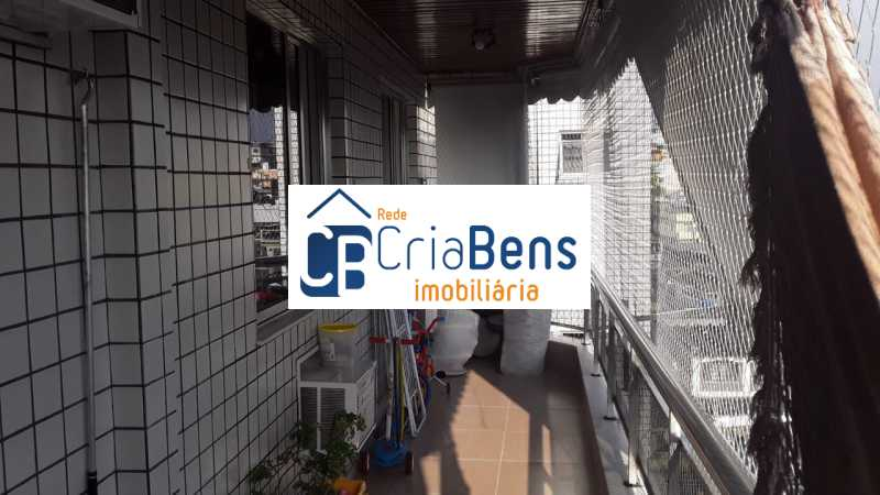 6 - Apartamento 2 quartos à venda Abolição, Rio de Janeiro - R$ 390.000 - PPAP20501 - 7