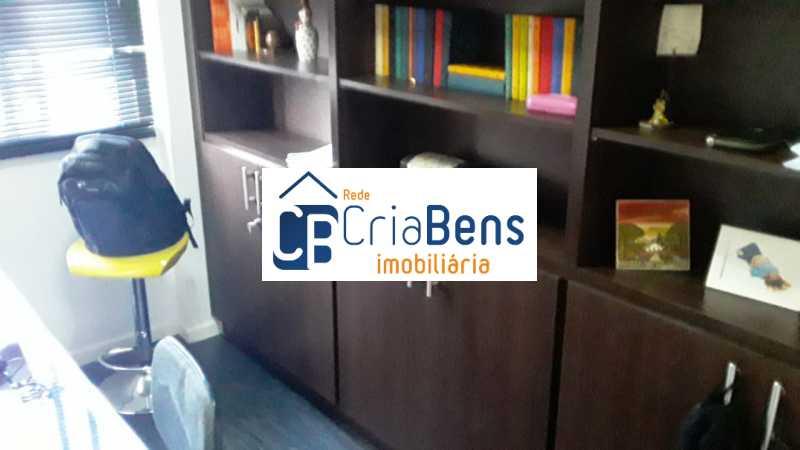 8 - Apartamento 2 quartos à venda Abolição, Rio de Janeiro - R$ 390.000 - PPAP20501 - 9
