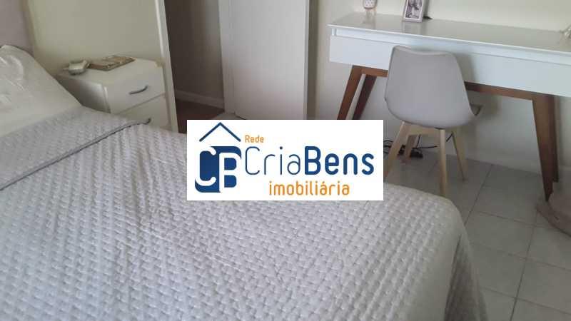 10 - Apartamento 2 quartos à venda Abolição, Rio de Janeiro - R$ 390.000 - PPAP20501 - 11