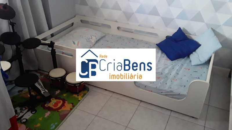 11 - Apartamento 2 quartos à venda Abolição, Rio de Janeiro - R$ 390.000 - PPAP20501 - 12
