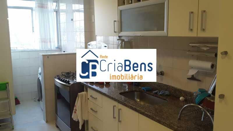 12 - Apartamento 2 quartos à venda Abolição, Rio de Janeiro - R$ 390.000 - PPAP20501 - 13