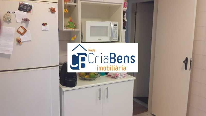 13 - Apartamento 2 quartos à venda Abolição, Rio de Janeiro - R$ 390.000 - PPAP20501 - 14
