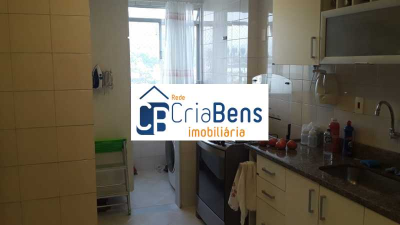 14 - Apartamento 2 quartos à venda Abolição, Rio de Janeiro - R$ 390.000 - PPAP20501 - 15