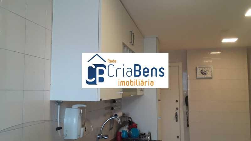 15 - Apartamento 2 quartos à venda Abolição, Rio de Janeiro - R$ 390.000 - PPAP20501 - 16