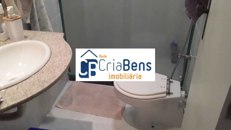 16 - Apartamento 2 quartos à venda Abolição, Rio de Janeiro - R$ 390.000 - PPAP20501 - 17