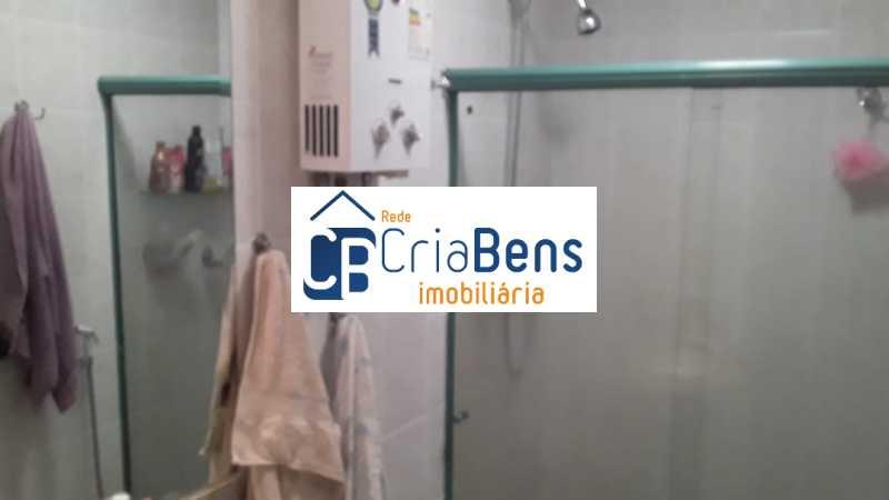 17 - Apartamento 2 quartos à venda Abolição, Rio de Janeiro - R$ 390.000 - PPAP20501 - 18