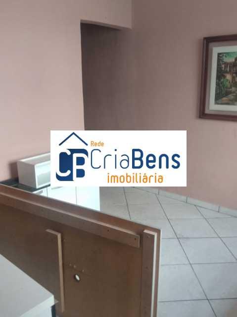 2 - Apartamento 1 quarto à venda Quintino Bocaiúva, Rio de Janeiro - R$ 165.000 - PPAP10079 - 3