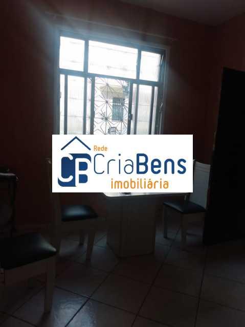 3 - Apartamento 1 quarto à venda Quintino Bocaiúva, Rio de Janeiro - R$ 165.000 - PPAP10079 - 4