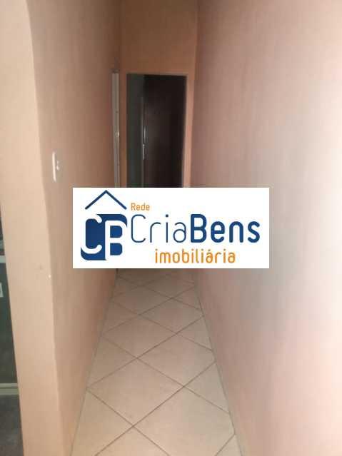 4 - Apartamento 1 quarto à venda Quintino Bocaiúva, Rio de Janeiro - R$ 165.000 - PPAP10079 - 5