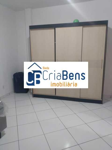 6 - Apartamento 1 quarto à venda Quintino Bocaiúva, Rio de Janeiro - R$ 165.000 - PPAP10079 - 7