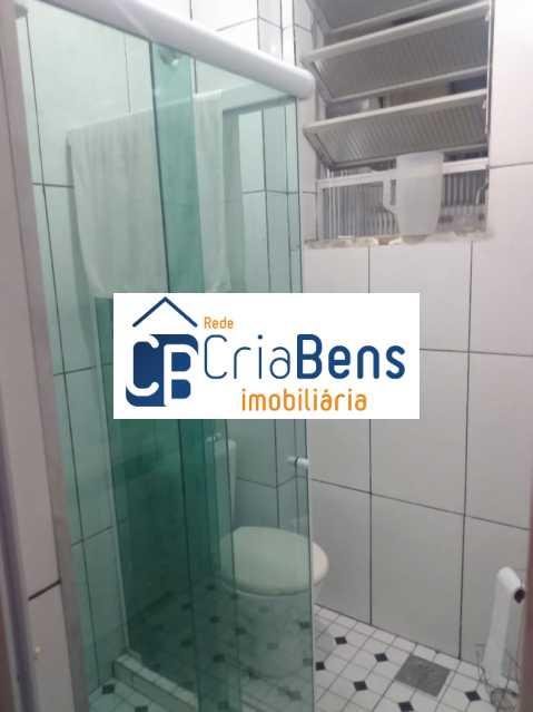 8 - Apartamento 1 quarto à venda Quintino Bocaiúva, Rio de Janeiro - R$ 165.000 - PPAP10079 - 9