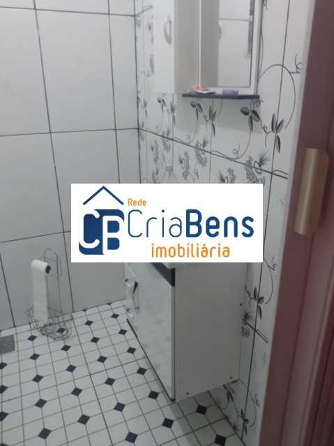 9 - Apartamento 1 quarto à venda Quintino Bocaiúva, Rio de Janeiro - R$ 165.000 - PPAP10079 - 10