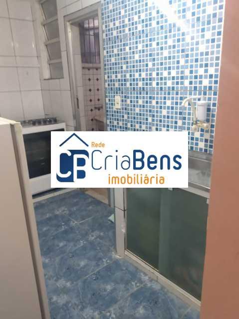11 - Apartamento 1 quarto à venda Quintino Bocaiúva, Rio de Janeiro - R$ 165.000 - PPAP10079 - 12