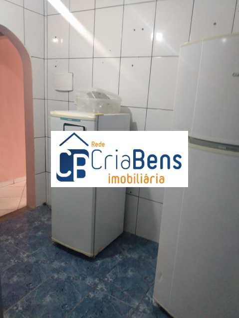 12 - Apartamento 1 quarto à venda Quintino Bocaiúva, Rio de Janeiro - R$ 165.000 - PPAP10079 - 13