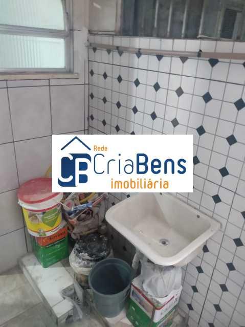 13 - Apartamento 1 quarto à venda Quintino Bocaiúva, Rio de Janeiro - R$ 165.000 - PPAP10079 - 14
