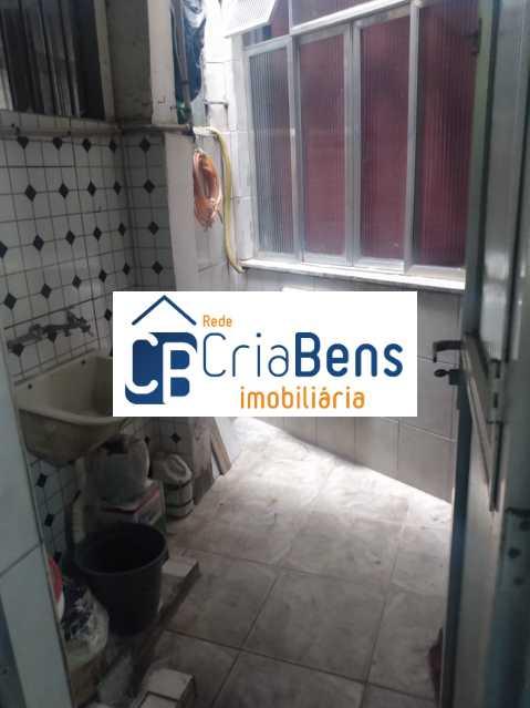 14 - Apartamento 1 quarto à venda Quintino Bocaiúva, Rio de Janeiro - R$ 165.000 - PPAP10079 - 15