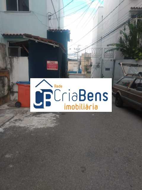 15 - Apartamento 1 quarto à venda Quintino Bocaiúva, Rio de Janeiro - R$ 165.000 - PPAP10079 - 16