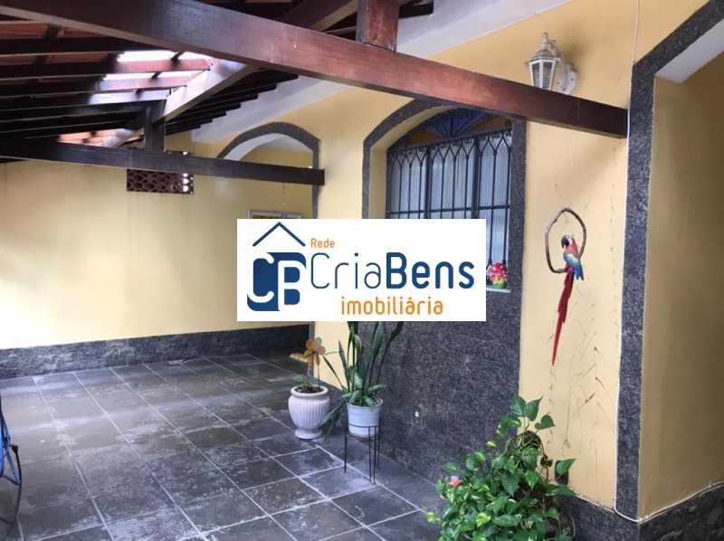 1 - Casa 3 quartos à venda Campo Grande, Rio de Janeiro - R$ 500.000 - PPCA30114 - 1