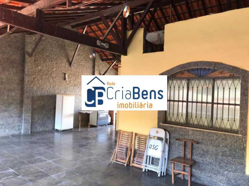2 - Casa 3 quartos à venda Campo Grande, Rio de Janeiro - R$ 500.000 - PPCA30114 - 3