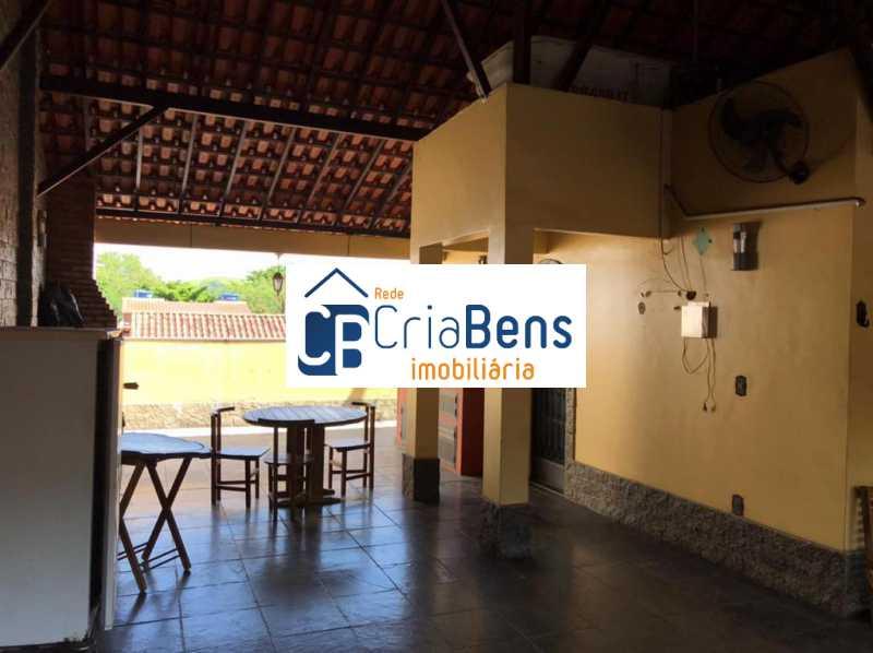 3 - Casa 3 quartos à venda Campo Grande, Rio de Janeiro - R$ 500.000 - PPCA30114 - 4