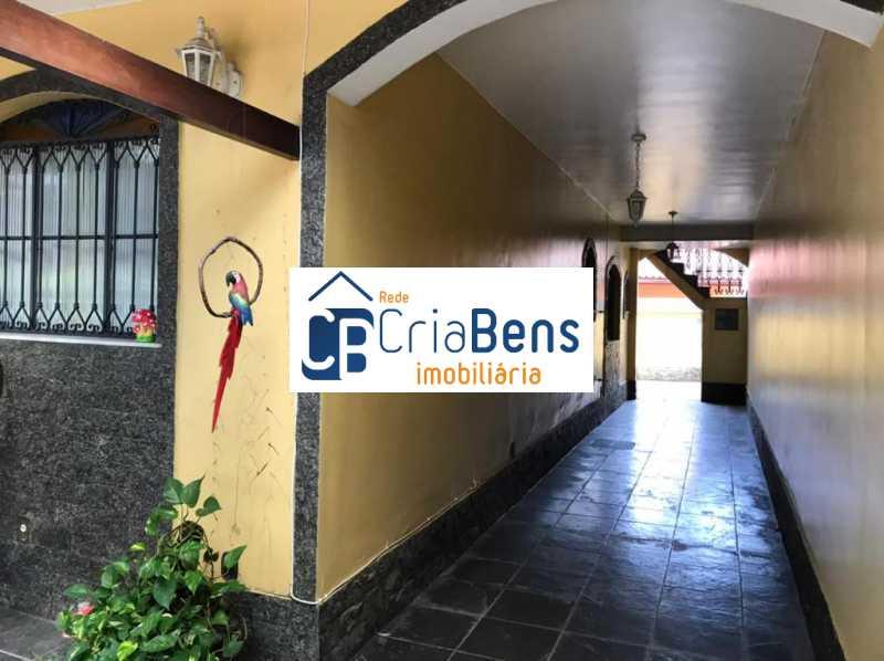 4 - Casa 3 quartos à venda Campo Grande, Rio de Janeiro - R$ 500.000 - PPCA30114 - 5