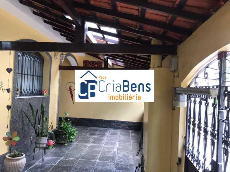 5 - Casa 3 quartos à venda Campo Grande, Rio de Janeiro - R$ 500.000 - PPCA30114 - 6