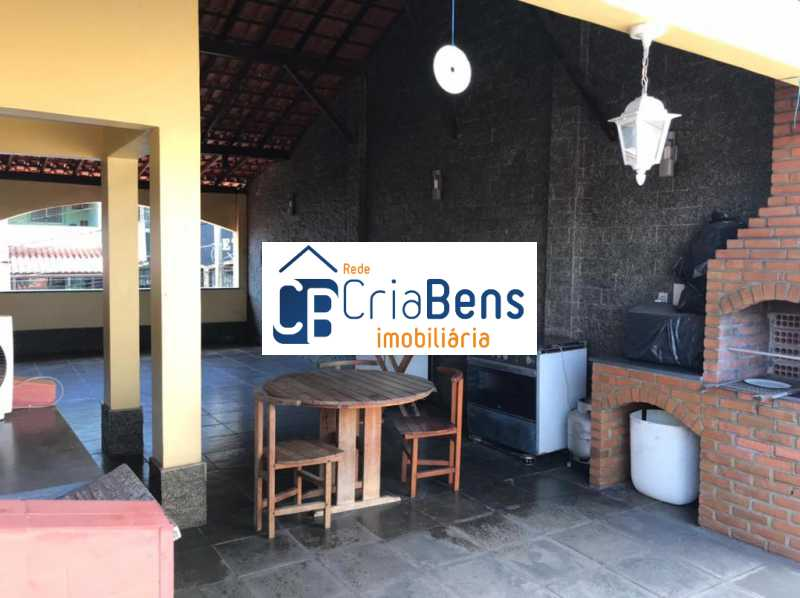 6 - Casa 3 quartos à venda Campo Grande, Rio de Janeiro - R$ 500.000 - PPCA30114 - 7