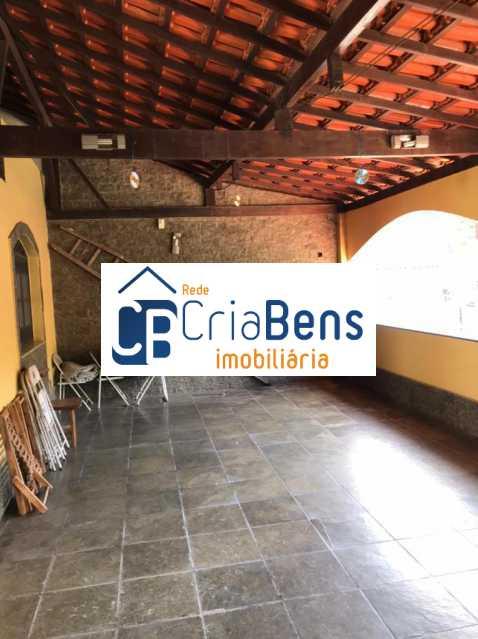 8 - Casa 3 quartos à venda Campo Grande, Rio de Janeiro - R$ 500.000 - PPCA30114 - 9