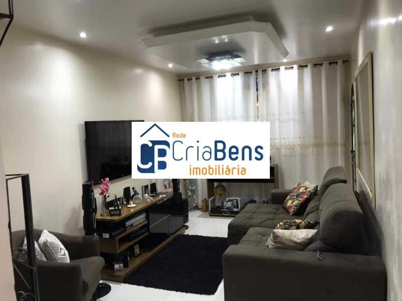 9 - Casa 3 quartos à venda Campo Grande, Rio de Janeiro - R$ 500.000 - PPCA30114 - 10