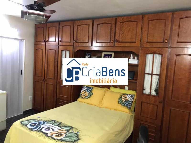 10 - Casa 3 quartos à venda Campo Grande, Rio de Janeiro - R$ 500.000 - PPCA30114 - 11